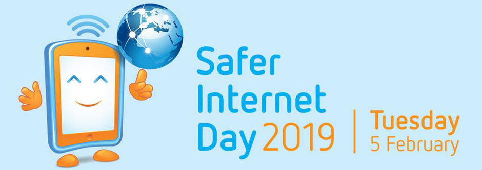Logo Safer Internet Day 2019