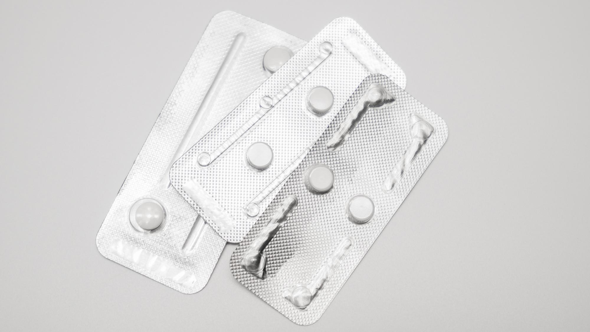 Pille danach durch Pille danach