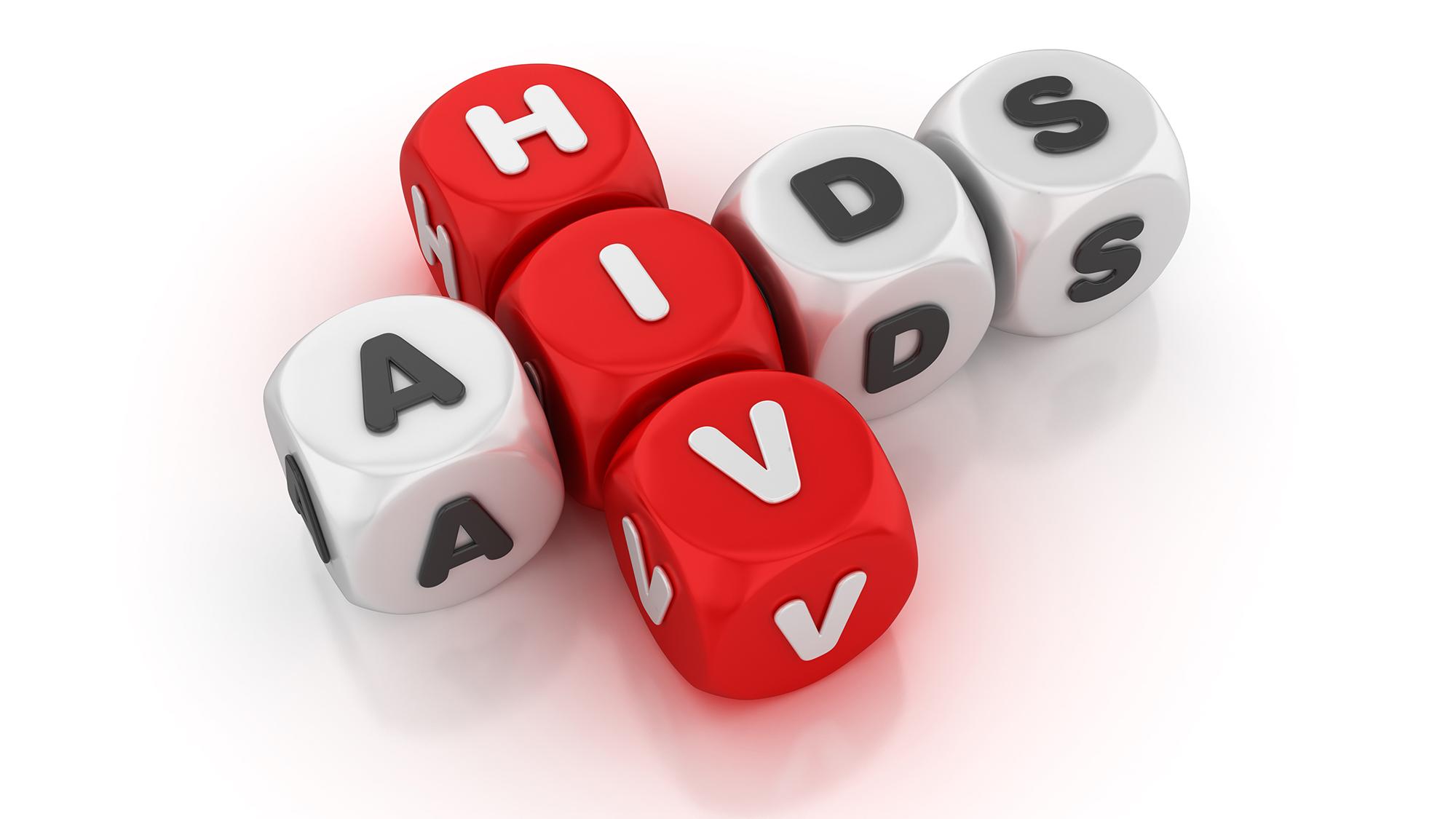 Hiv partner wenn hat bekommen kann hiv man kein Bekommt man
