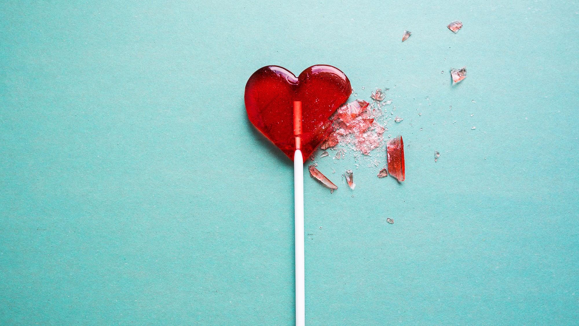 Was machen wenn man verliebt ist